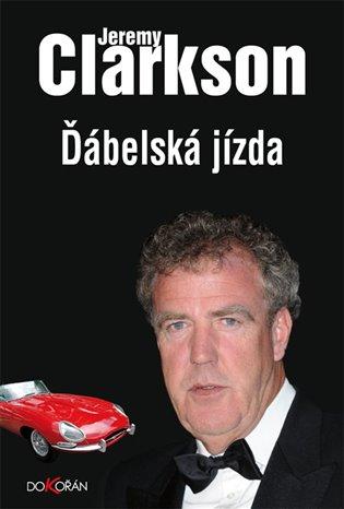 Ďábelská jízda - Jeremy Clarkson | Booksquad.ink