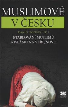 Obálka titulu Muslimové v Česku