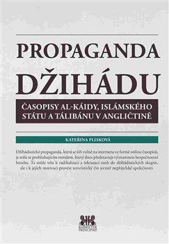 Obálka titulu Propaganda džihádu