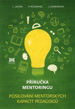 Obálka titulu Příručka mentoringu