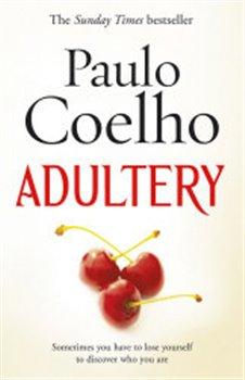 Obálka titulu Adultery