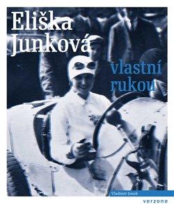 Obálka titulu Eliška Junková vlastní rukou
