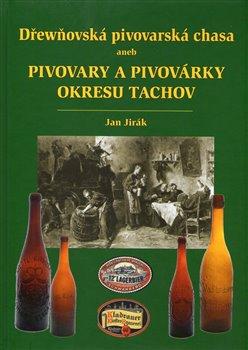 Obálka titulu Dřewňovská pivovarská chasa
