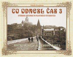 Obálka titulu Stříbrsko a Plánsko na nejstarších fotografiích