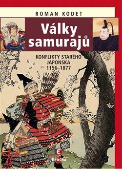 Obálka titulu Války samurajů