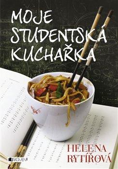 Obálka titulu Moje studentská kuchařka