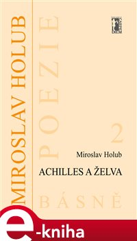 Obálka titulu Achilles a želva
