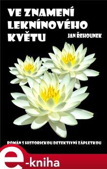 Obálka titulu Ve znamení leknínového květu