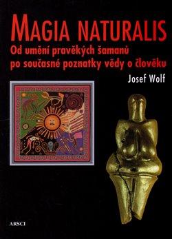 Obálka titulu Magia naturalis