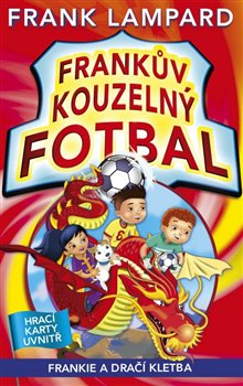 Obálka titulu Frankův kouzelný fotbal 7
