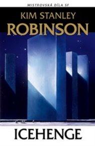 Když v roce 1995 ukončilo z ekonomických důvodů svou činnost nakladatelství Laser, z právě připravované knihy Icehenge se zachovalo jen pár signálních výtisků, které se v následujících letech prodávaly až za dvacet tisíc korun. Po dvaceti letech se nakladatelství Laser-books k této na českém trhu téměř bájné knize konečně vrací. Samostatný román jednoho z nejuznávanějších současných spisovatelů science fiction vyjde v rámci knižní řady Mistrovská díla science fiction.