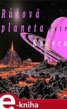 Obálka titulu Růžová planeta