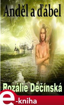 Obálka titulu Anděl a ďábel