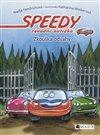 Obálka knihy Speedy, závodní autíčko: Zkouška odvahy