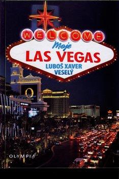 Obálka titulu Moje Las Vegas