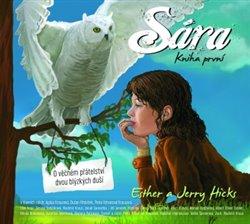 Obálka titulu Sára - kniha první