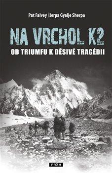 Obálka titulu Na vrchol K2
