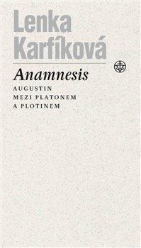 Obálka titulu Anamnesis