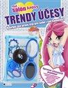 Obálka knihy Trendy účesy