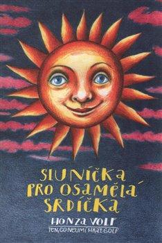 Obálka titulu Sluníčka pro osamělá srdíčka