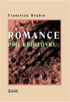 Obálka titulu Romance pro křídlovku