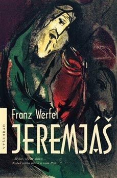 Obálka titulu Jeremjáš