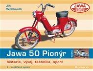 Jawa 50 Pionýr