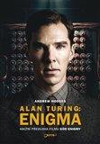 Obálka knihy Alan Turing: Enigma