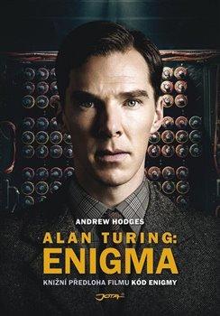 Obálka titulu Alan Turing: Enigma