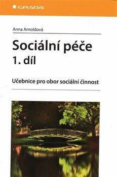 Obálka titulu Sociální péče 1. díl