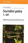 Obálka knihy Sociální péče 1. díl
