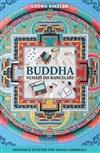 Obálka knihy Buddha vchází do kanceláře