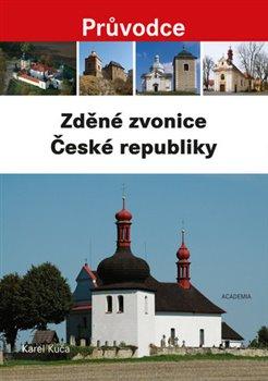 Obálka titulu Zděné zvonice České republiky