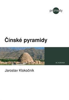 Obálka titulu Čínské pyramidy