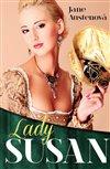 Obálka knihy Lady Susan