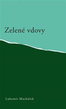 Obálka titulu Zelené vdovy