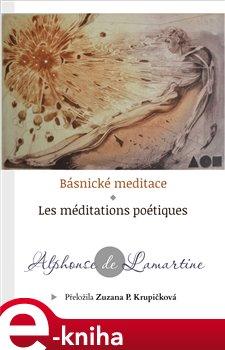 Obálka titulu Básnické meditace / Les Méditations poétiques