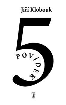 Obálka titulu 5 povídek