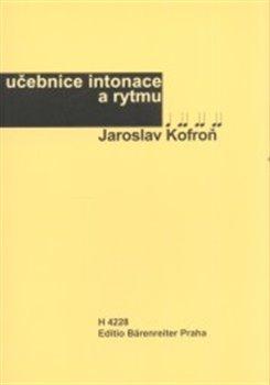 Obálka titulu Učebnice intonace a rytmu