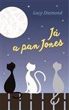 Obálka knihy Já a pan Jones