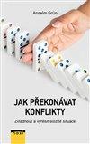 Obálka knihy Jak překonávat konflikty