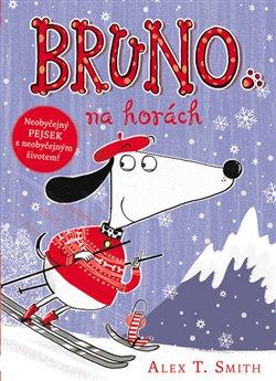 Obálka titulu Bruno na horách