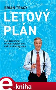Obálka titulu Letový plán