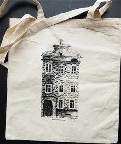 Obálka titulu Taška - Historické domy
