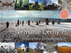 Obálka titulu Neznámé Čechy 7