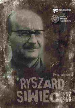 Obálka titulu Ryszard Siwiec 1909–1968