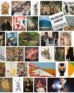 Obálka titulu Muzeum umění