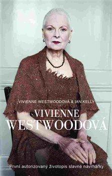 Obálka titulu Vivienne Westwood