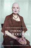Obálka knihy Vivienne Westwood