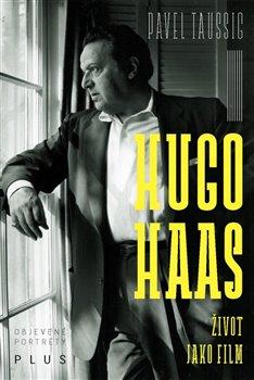 Obálka titulu Hugo Haas